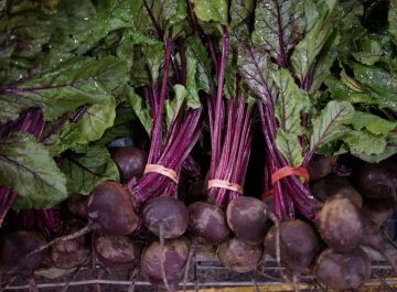 What makes your heart Beet? (Beetroot)